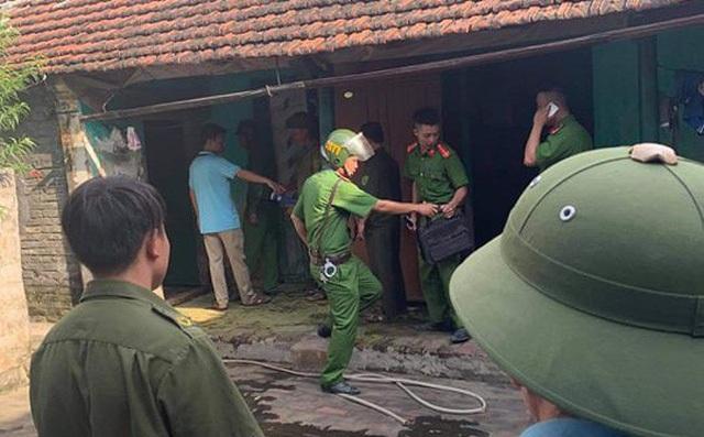 Hà Nội: Đâm chết hàng xóm vì xưởng mộc của nạn nhân gây tiếng ồn - 1