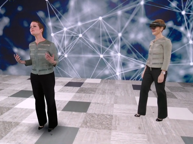 """Microsoft khiến giới công nghệ phải ngỡ ngàng khi biến trợ lý ảo thành """"người thật"""" - 1"""