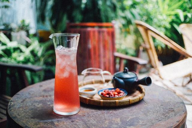 Nhiều quán cà phê Đà Nẵng khai tử ống hút nhựa - 2