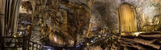 Động Thiên Đường được công nhận có hệ thống thạch nhũ, măng đá độc đáo và tráng lệ nhất Châu Á - 9