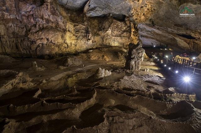 Động Thiên Đường được công nhận có hệ thống thạch nhũ, măng đá độc đáo và tráng lệ nhất Châu Á - 8