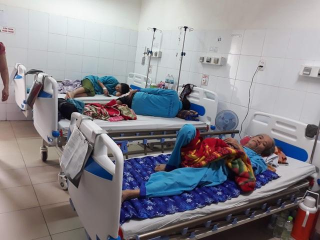 Đà Nẵng chỉ đạo phòng chống sốt xuất huyết - 1