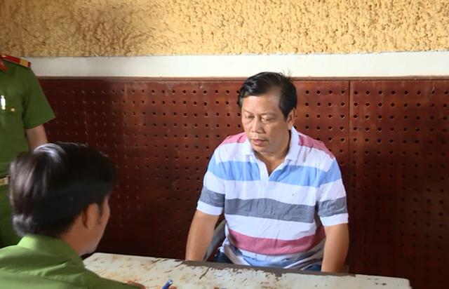 Tạm giữ Chủ tịch Công ty Bình Minh do liên quan đường dây xăng giả của đại gia Trịnh Sướng - 1