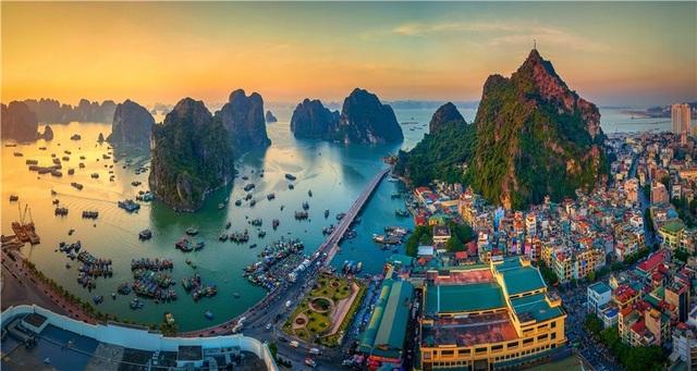 Nhìn bộ ảnh này, trái tim phải thốt lên Việt Nam ta đẹp quá! - 3