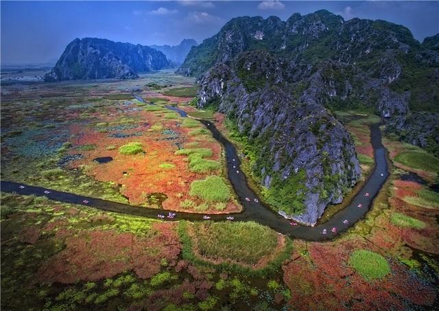 Nhìn bộ ảnh này, trái tim phải thốt lên Việt Nam ta đẹp quá! - 18