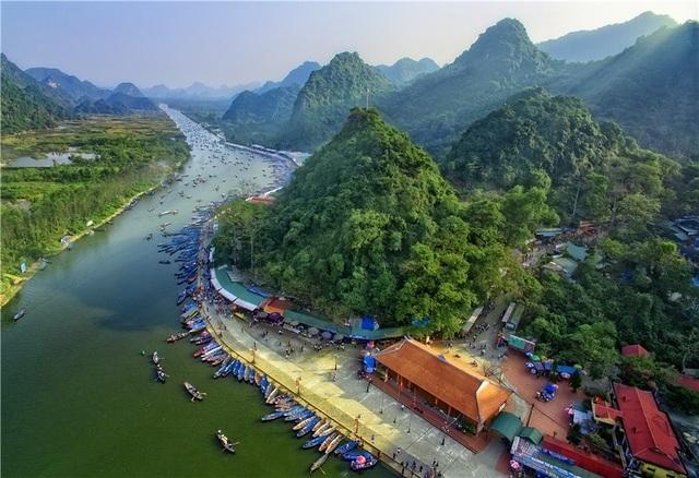 Nhìn bộ ảnh này, trái tim phải thốt lên Việt Nam ta đẹp quá! - 20