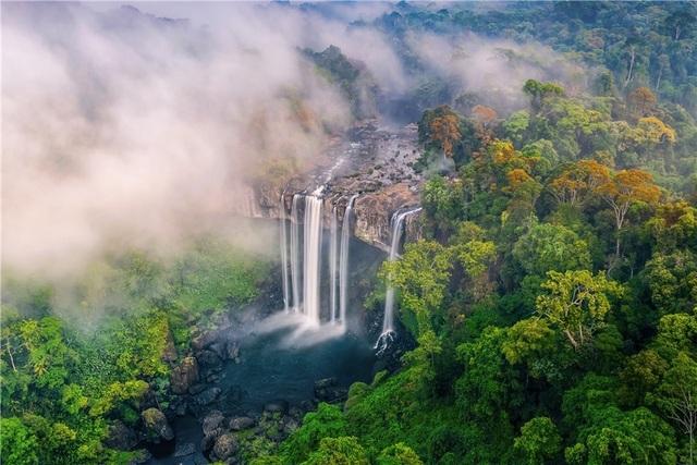 Nhìn bộ ảnh này, trái tim phải thốt lên Việt Nam ta đẹp quá! - 1