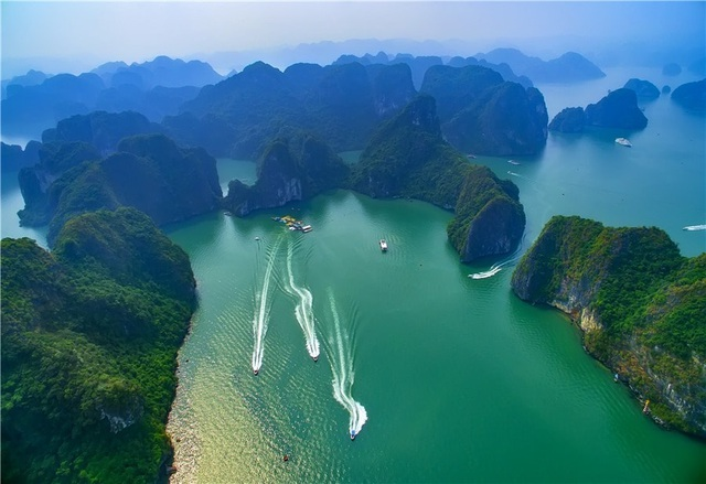 Nhìn bộ ảnh này, trái tim phải thốt lên Việt Nam ta đẹp quá! - 7