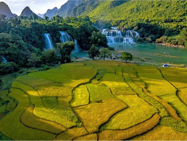 Nhìn bộ ảnh này, trái tim phải thốt lên Việt Nam ta đẹp quá! - 8