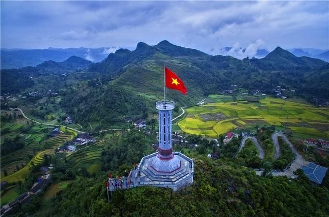 Nhìn bộ ảnh này, trái tim phải thốt lên Việt Nam ta đẹp quá! - 10