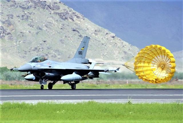 """Sức mạnh F-16V """"Rắn hổ lục"""" - Tiêm kích được nhiều nước lựa chọn - 1"""