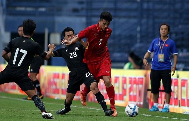 Đội tuyển Thái Lan gặp bất lợi trước trận đấu gặp Việt Nam