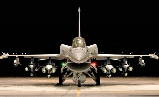"""Sức mạnh F-16V """"Rắn hổ lục"""" - Tiêm kích được nhiều nước lựa chọn - 2"""