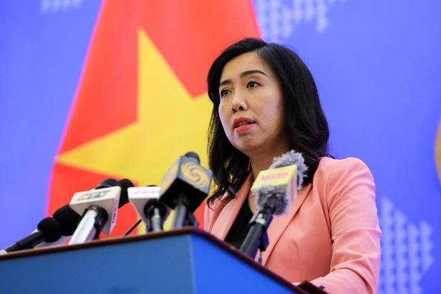 Bãi Tư Chính hoàn toàn thuộc về Việt Nam, Trung Quốc không có bất kỳ quyền gì - 3
