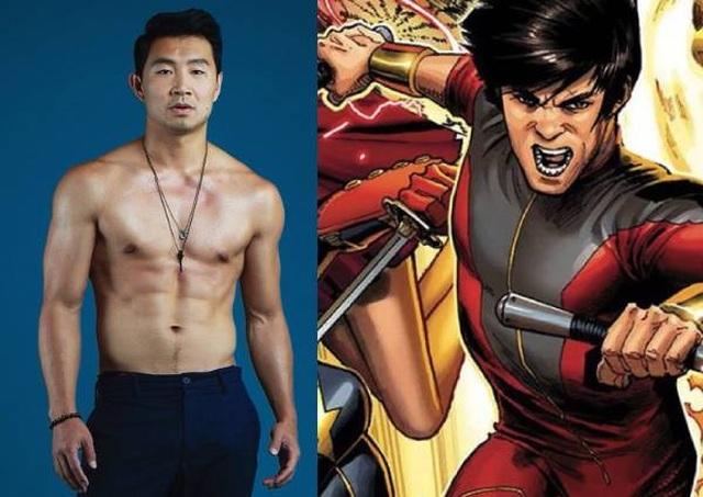 Lương Triều Vỹ đóng phim siêu anh hùng của Marvel - 2