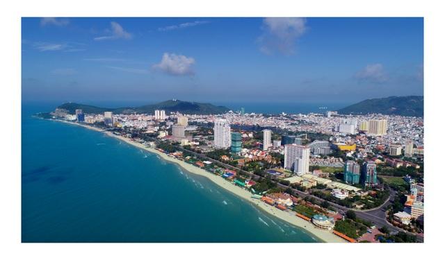Triển vọng lớn cho thị trường căn hộ du lịch Vũng Tàu - 1
