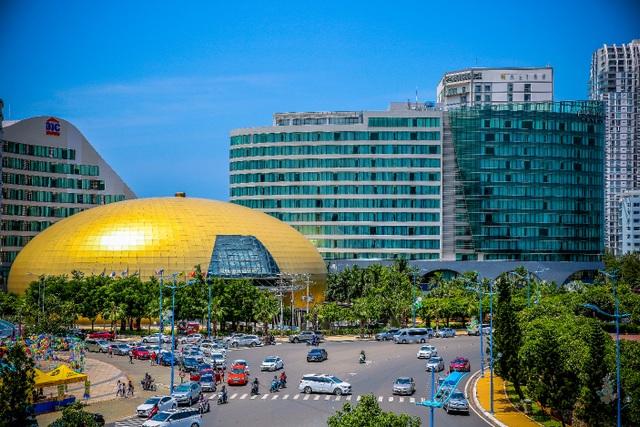 Triển vọng lớn cho thị trường căn hộ du lịch Vũng Tàu - 2