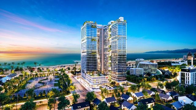 Triển vọng lớn cho thị trường căn hộ du lịch Vũng Tàu - 3