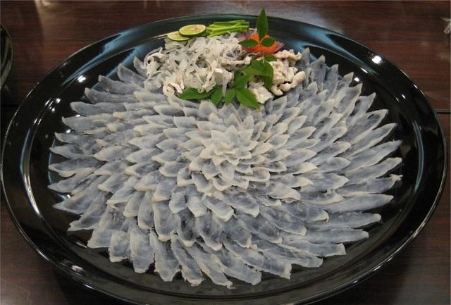 Có thể gây chết người, tại sao cá Nóc vẫn là món ăn đắt đỏ? - 4