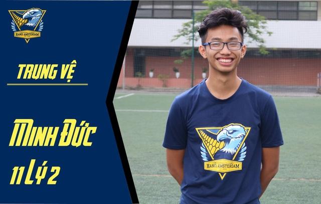 Chàng trai Việt trúng tuyển Đại học hàng đầu Canada - 1