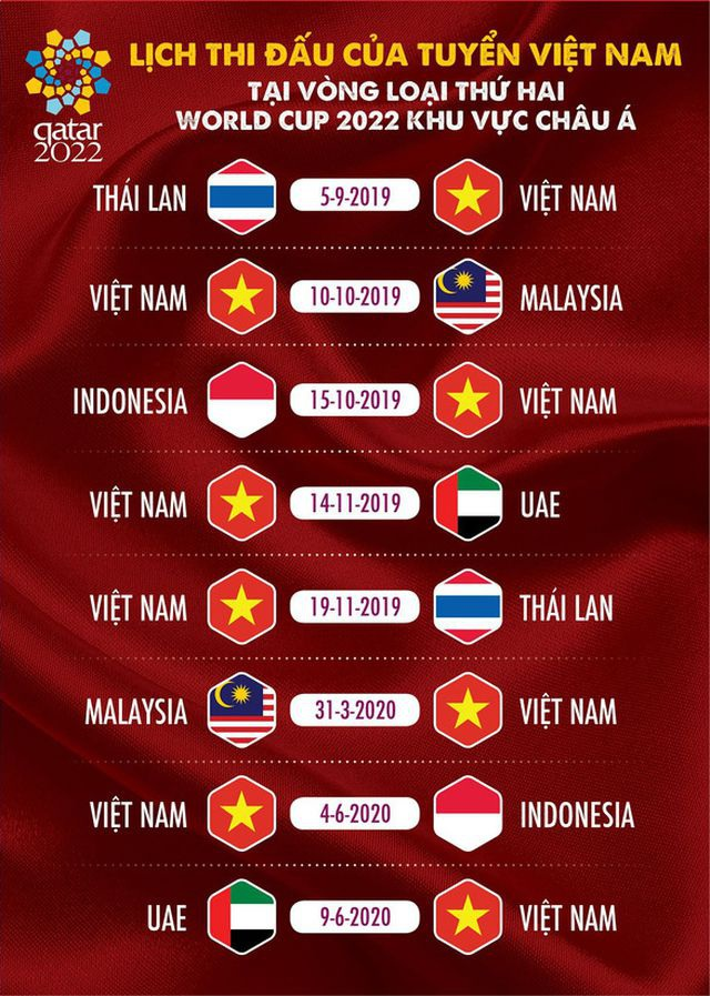 V-League đổi lịch, thầy Park có 10 ngày chuẩn bị trước trận đấu với Thái Lan - Ảnh minh hoạ 2