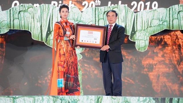 Quảng Bình tưng bừng Khai mạc Lễ hội Hang động năm 2019 - 5