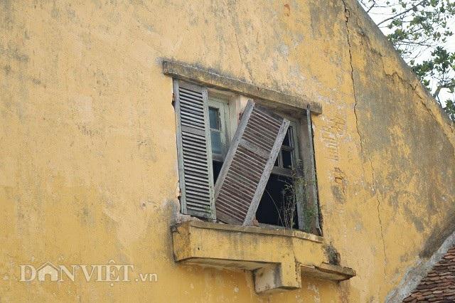 Kỳ lạ biệt thự cổ ở Đà Lạt chỉ để nuôi lợn - 6