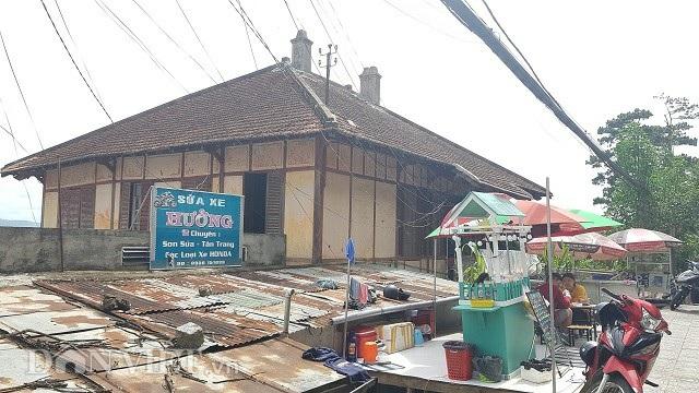 Kỳ lạ biệt thự cổ ở Đà Lạt chỉ để nuôi lợn - 9