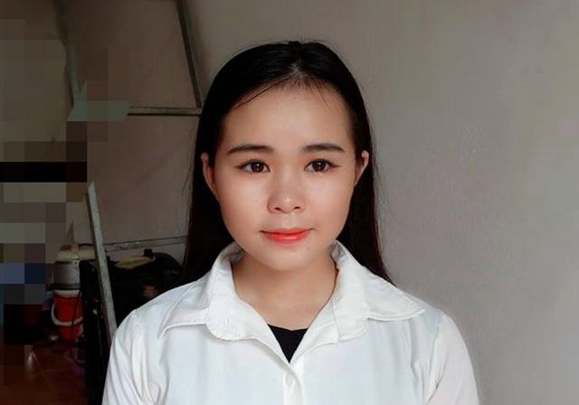 Đạt 27,75 điểm khối C, nữ sinh mồ côi người Thái tất bật làm thêm trang trải việc học - 1