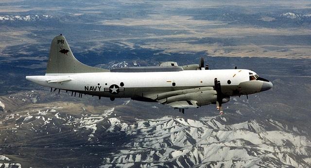 Venezuela tố máy bay trinh sát Mỹ xâm phạm không phận - 1
