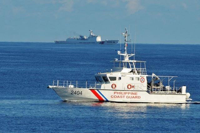 Các nước tăng cường tàu cảnh sát biển đối phó Trung Quốc bành trướng trên Biển Đông - 1