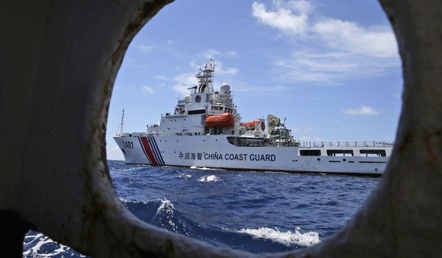 Các nước tăng cường tàu cảnh sát biển đối phó Trung Quốc bành trướng trên Biển Đông - 2