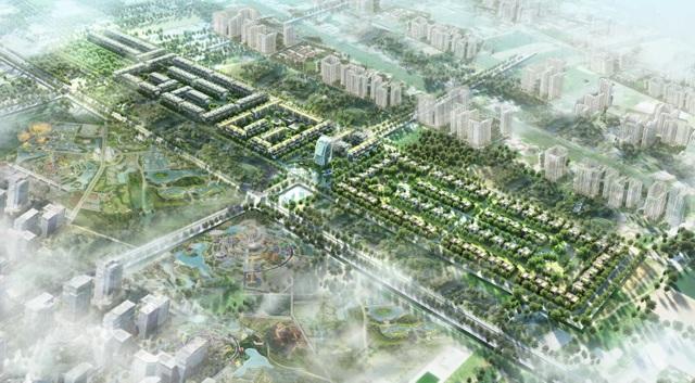 Tập đoàn FLC khởi công khu đô thị hiện đại hàng đầu tại Đồng Tháp - 2