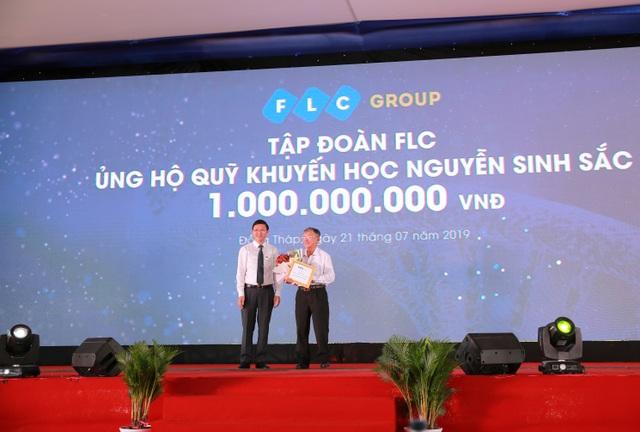 Tập đoàn FLC khởi công khu đô thị hiện đại hàng đầu tại Đồng Tháp - 6