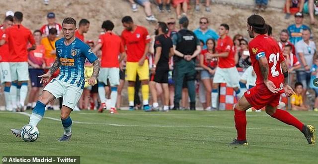 Nhật ký chuyển nhượng ngày 21/7: De Gea được ưu đãi ở Man Utd - 4