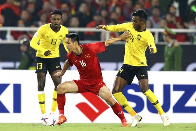 Đứng nhì bảng ở vòng loại World Cup, đội tuyển Việt Nam nhiều khả năng bị loại - 2