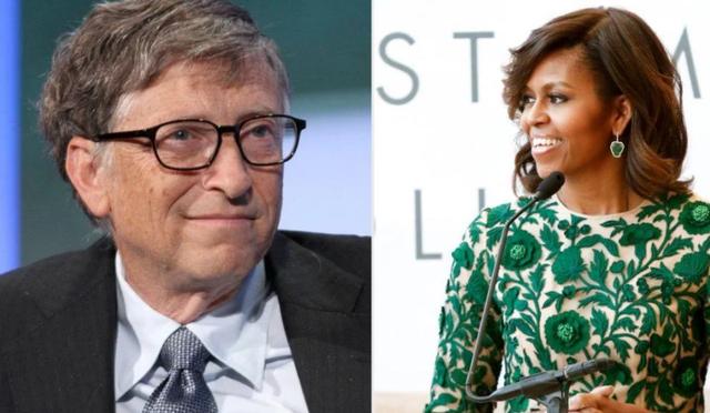 Về hưu từ lâu, Bill Gates vẫn là người được ngưỡng mộ nhất hành tinh - 1