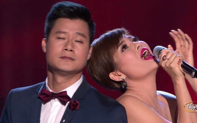 Hôn nhân ngọt ngào của Ngọc Anh 3A với chồng Tây qua lời Bằng Kiều, Quang Dũng - 2