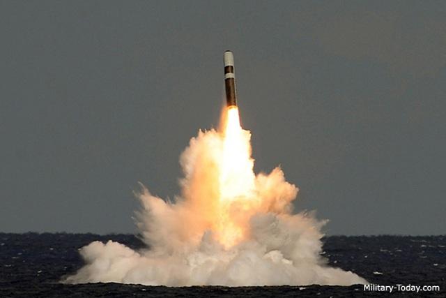 Điểm danh những tên lửa mạnh nhất thế giới - 1