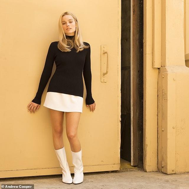 Nữ diễn viên xấu số Sharon Tate trong những khuôn hình cuối cùng trước bi kịch định mệnh - Ảnh minh hoạ 10
