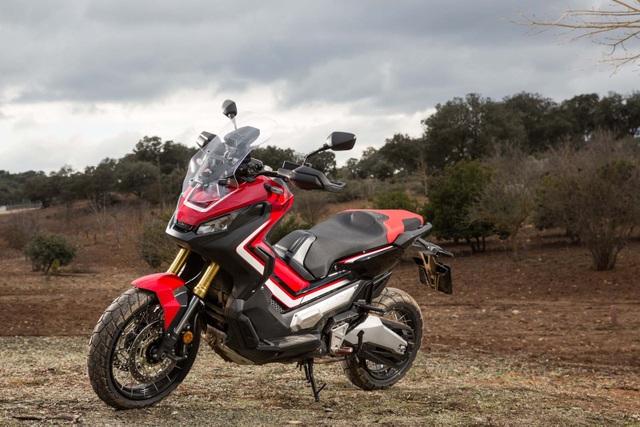 Honda PCX 150 sẽ được thay thế bằng ADV 150? - 17