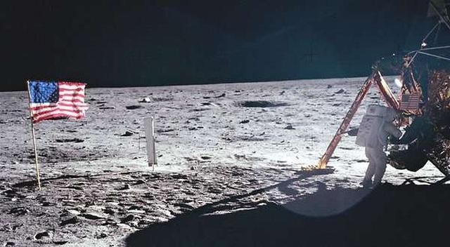 Bán một mảnh đất hơn 4000 m2 trên mặt trăng, giá 24,99 đô la Mỹ? - 2