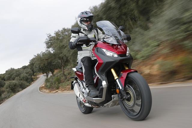 Honda PCX 150 sẽ được thay thế bằng ADV 150? - 15