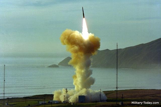 Điểm danh những tên lửa mạnh nhất thế giới - 3