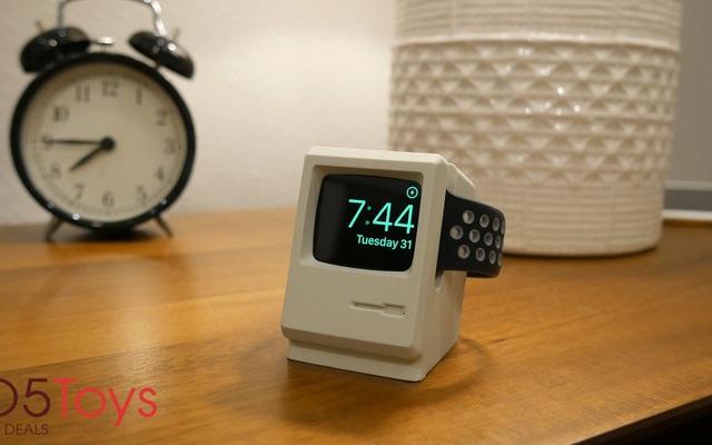 Độc đáo ý tưởng biến đồng hồ Apple Watch thành ... iPod - 4