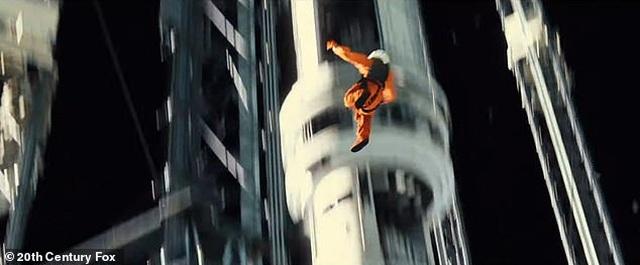 Brad Pitt vào vai phi hành gia thực hiện sứ mệnh đi tìm cha ngoài vũ trụ - 5