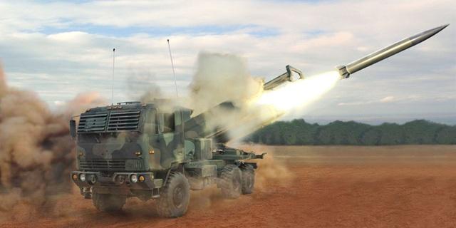 Điểm danh những tên lửa mạnh nhất thế giới - 7