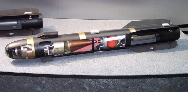 Điểm danh những tên lửa mạnh nhất thế giới - 8