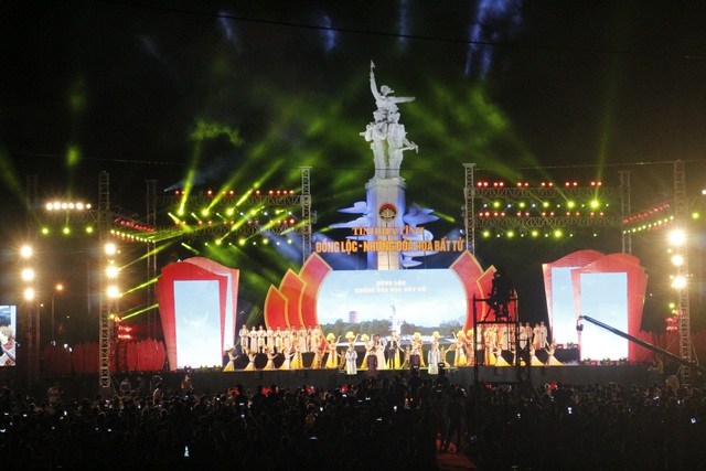 Hà Tĩnh long trọng kỷ niệm 51 năm Chiến thắng Đồng Lộc - 8