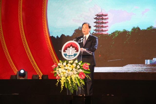 Hà Tĩnh long trọng kỷ niệm 51 năm Chiến thắng Đồng Lộc - 2
